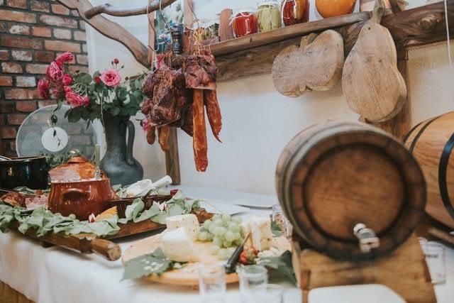 Cele mai bune produse tradiționale românești